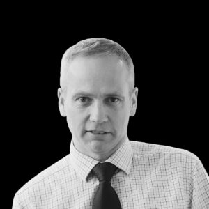 Dr Stuart Galloway